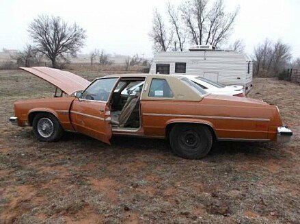 1977 Oldsmobile Ninety-Eight for sale 100829210