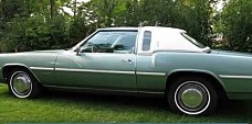 1977 Oldsmobile Toronado for sale 100829521
