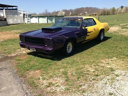 1977 Plymouth Fury for sale 100829353