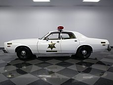 1977 Plymouth Fury for sale 100856824