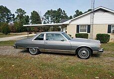 1977 Pontiac Bonneville for sale 101035631