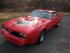 1977 Pontiac Firebird for sale 100770090