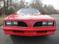 1977 Pontiac Firebird for sale 100770090