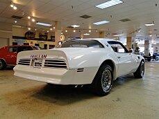 1977 Pontiac Firebird for sale 100818020