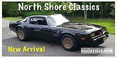 1977 Pontiac Firebird for sale 100840593
