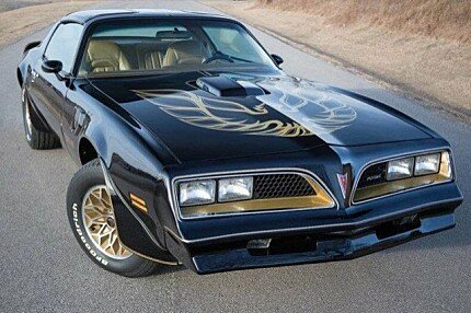 1977 Pontiac Firebird for sale 100855214