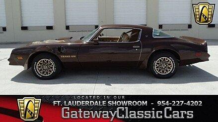1977 Pontiac Firebird for sale 100767655