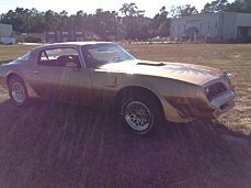 1977 Pontiac Firebird for sale 100829284