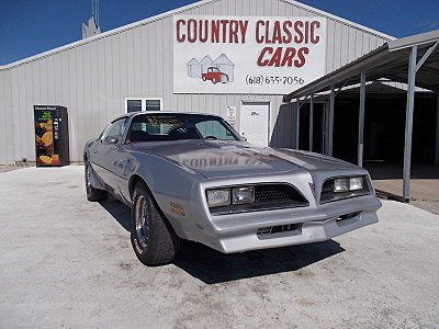 1977 Pontiac Firebird for sale 100835365