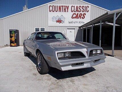 1977 Pontiac Firebird for sale 100835365
