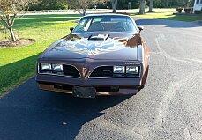 1977 Pontiac Firebird for sale 100868738