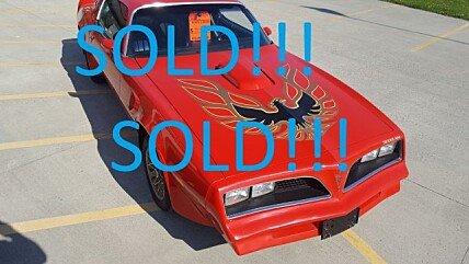 1977 Pontiac Firebird for sale 100869812