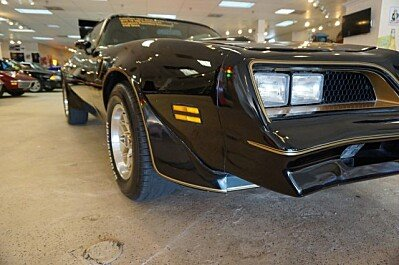 1977 Pontiac Firebird for sale 100913735