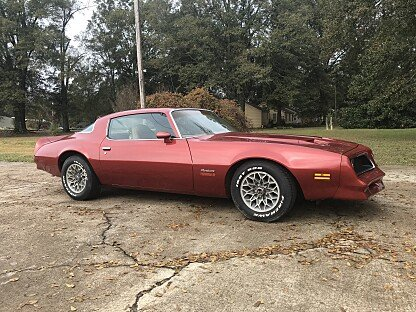 1977 Pontiac Firebird Formula for sale 100923418