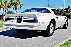 1977 Pontiac Firebird for sale 100926467