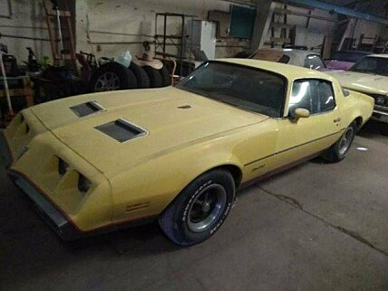 1977 Pontiac Firebird for sale 100930297