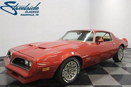 1977 Pontiac Firebird for sale 100942166
