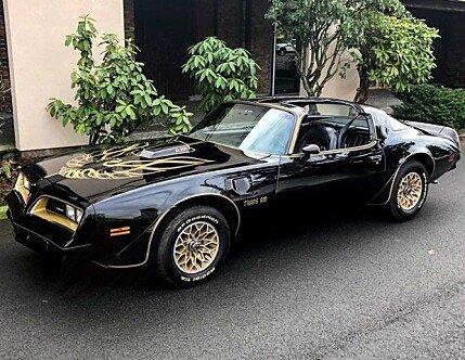 1977 Pontiac Firebird for sale 100953758