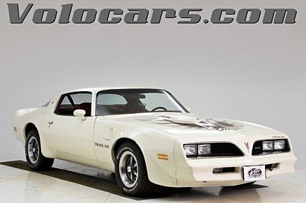 1977 Pontiac Firebird for sale 100973719