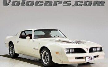 1977 Pontiac Firebird for sale 100973719