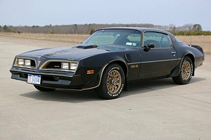 1977 Pontiac Firebird for sale 100977680