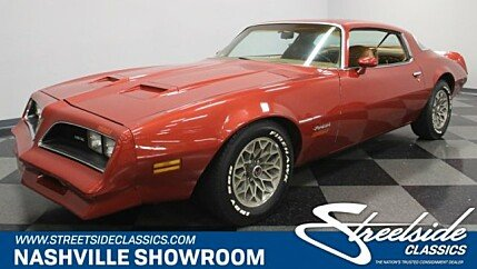 1977 Pontiac Firebird for sale 100980959