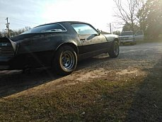 1977 Pontiac Firebird for sale 100983476
