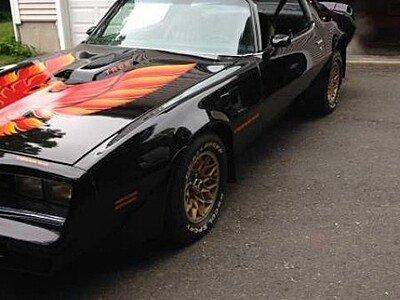 1977 Pontiac Firebird for sale 100988482
