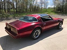 1977 Pontiac Firebird for sale 100993721
