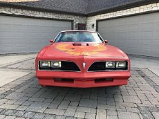 1977 Pontiac Firebird for sale 100996380