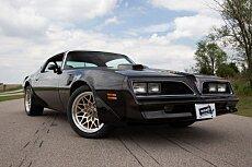 1977 Pontiac Firebird for sale 101002976