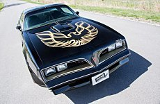 1977 Pontiac Firebird for sale 101017168