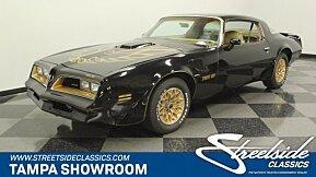 1977 Pontiac Firebird for sale 101018236