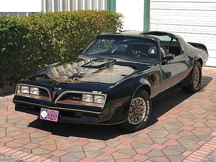 1977 Pontiac Firebird for sale 101019527