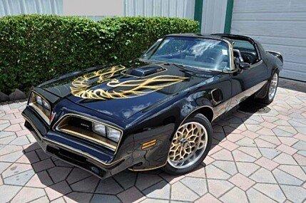 1977 Pontiac Firebird for sale 101019531