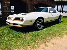 1977 Pontiac Firebird for sale 101021908
