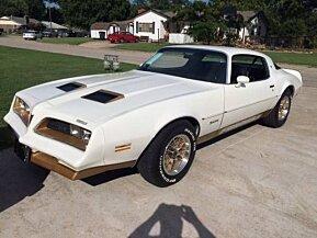 1977 Pontiac Firebird for sale 101021908