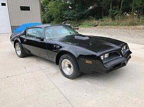 1977 Pontiac Firebird for sale 101025969