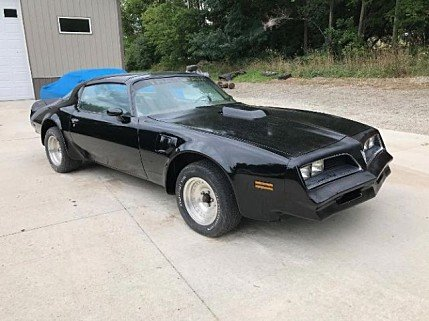 1977 Pontiac Firebird for sale 101025969
