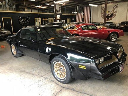 1977 Pontiac Firebird for sale 101030051