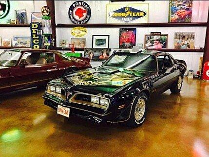 1977 Pontiac Firebird for sale 101043165