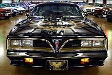 1977 Pontiac Firebird for sale 101045632