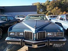 1977 Pontiac Grand Prix for sale 100818513