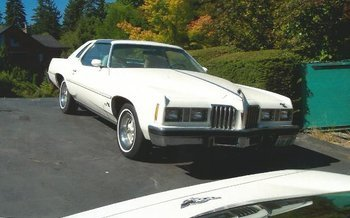 1977 Pontiac Grand Prix for sale 100898690