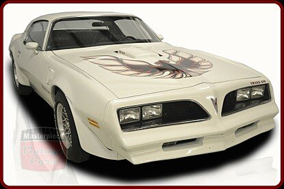 1977 Pontiac Trans Am for sale 100753051