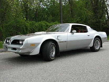 1977 Pontiac Trans Am for sale 100861749