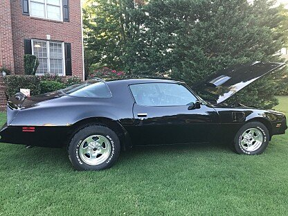 1977 Pontiac Trans Am for sale 100871880