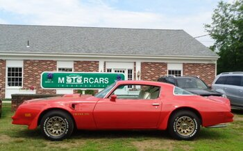 1977 Pontiac Trans Am for sale 100886899
