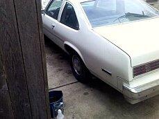 1977 Pontiac Ventura for sale 100805286