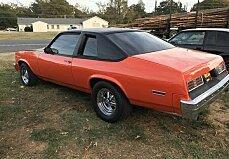 1977 Pontiac Ventura for sale 100837305